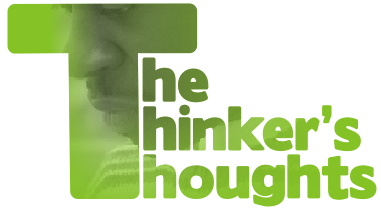 The Thinker's Thoughts