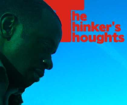 TheThinkMovement.com by j. sakiya sandifer