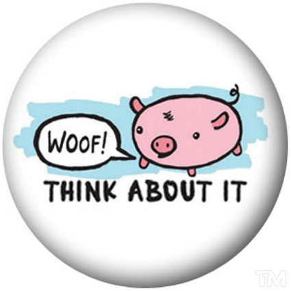 Woof Think About It!!!